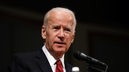 Biden says he won't use bots, disinformation, deepfakes