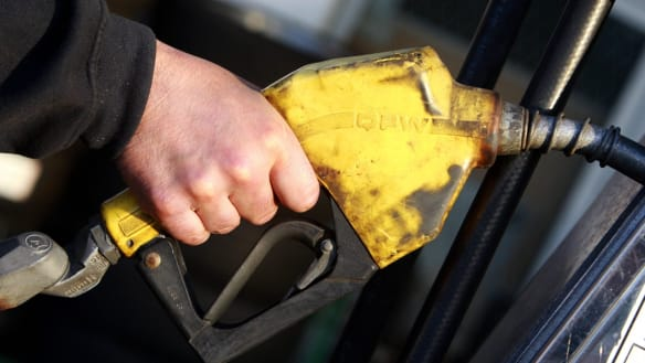 WA fuel scheme co-ordinator open to discussion with ACT government