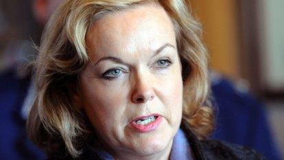 'Bugger off,' NZ ex-police minister tells National Rifle Association