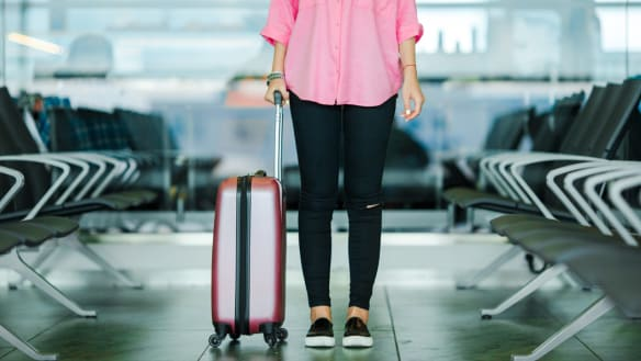 Air travel is about to get even less glamorous