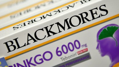 Blackmores looks for another leader after its Australia boss resigns