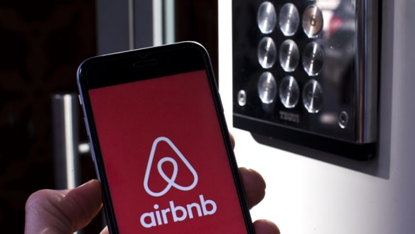 Airbnb: Hotel industry plan would destroy WA's 'home sharing' economy