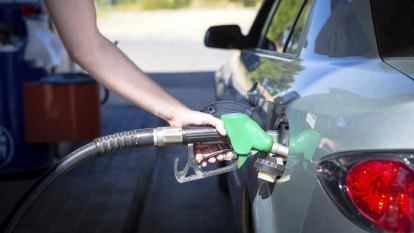 Location, location, location: Canberra's site part of petrol problem