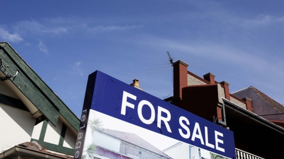 Brokers face a shake-up.