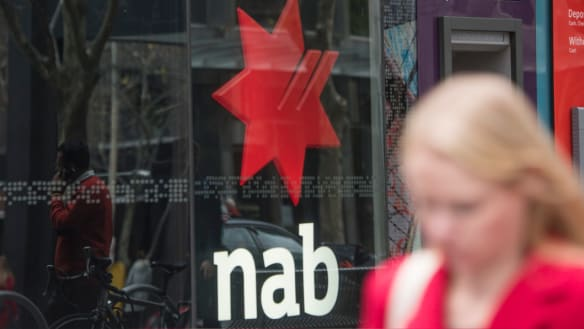 NAB to take $314m hit on compo charges