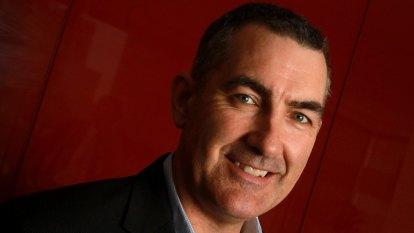 Virgin Australia's new boss says he'll take on Qantas, reverse losses
