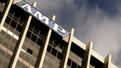 'A big change': AMP begins cancelling financial advisers' licences