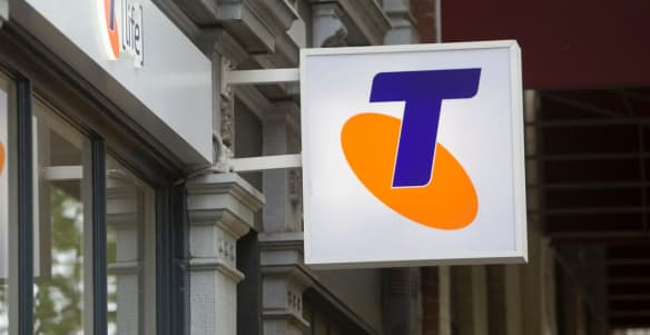 Mullen's stand on pay can't hide Telstra's broader problems