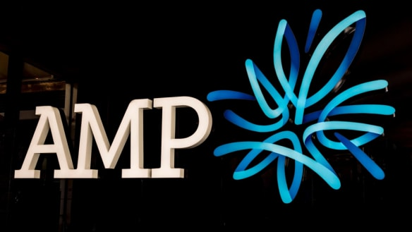 ASIC ups the ante in AMP investigation