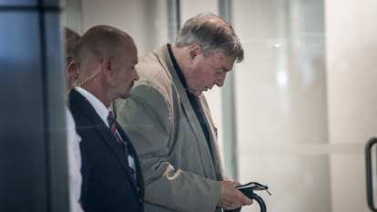Pell defenders should look to Baden-Clay case before denying reality