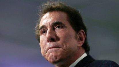 Gaming regulators move to ban 'unsuitable' casino mogul Steve Wynn