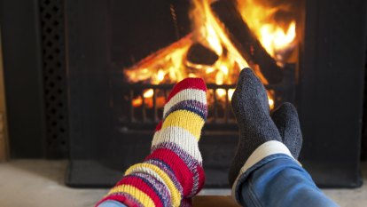'Feels-like' temperature hits minus nine degrees in southern Queensland