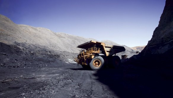 Energy chief says electricity would continue uninterrupted if coal phased out within 30 years