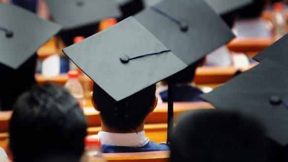 Health courses dominate Queensland university offers