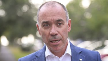 Outgoing National Australia Bank CEO Andrew Thorburn  will receive a $1 million payout - something of a gift but not much of one.