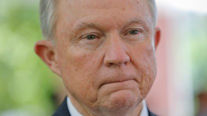 Democrats seek emergency hearings on Trump's ouster of Jeff Sessions
