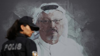 How Jamal Khashoggi was swallowed by the kingdom of silence