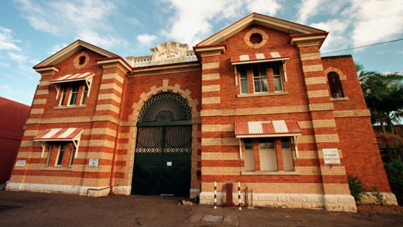 Boggo Road Gaol: Escape to Brisbane's grim past