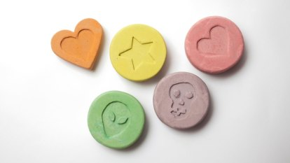 Rising number of young ecstasy users doubling down with cocaine