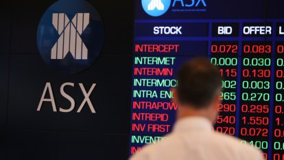 ASX set for soft start ahead of RBA minutes
