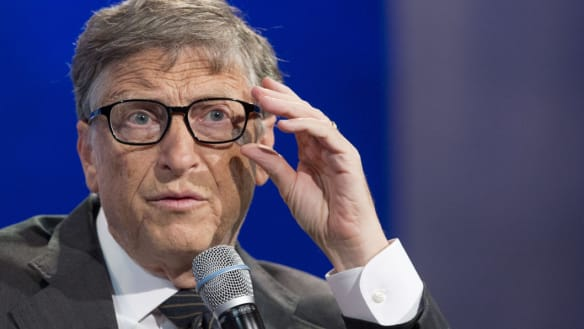 How Bill Gates aims to save $300b by reinventing the toilet