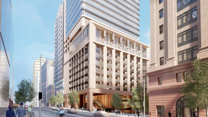Martin Place towers gain final approval despite concerns