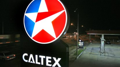 Caltex earnings tank as retail strategy splutters