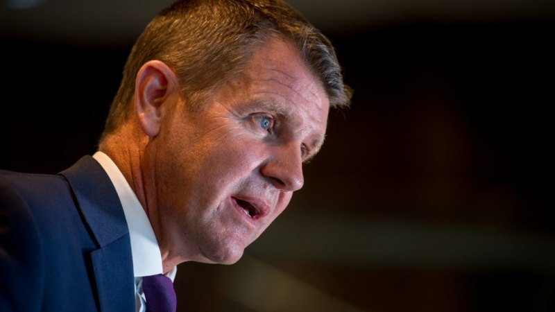 Mike Baird pulls out of the race to become NAB's CEO