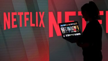 Kmart has warned tech players like Netflix have fundamentally changed customer expectations.