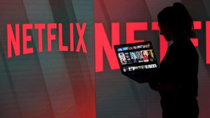 Growth slows, rivals are looming: are Netflix's salad days over?