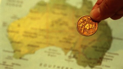 Australia can defy economic gravity for longer