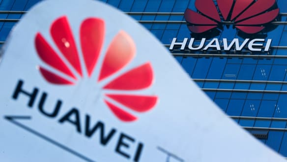 How Huawei's 'wolf culture' helped it grow, and got it into trouble