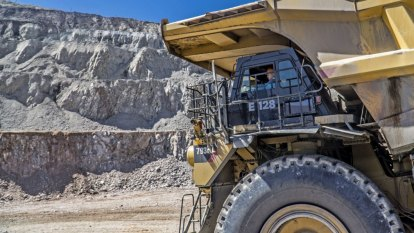 More than 20,000 extra mining workers needed by 2024: report