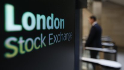 A scathing London Stock Exchange sends $54b Hong Kong suitor packing