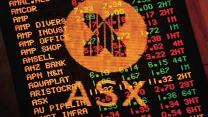 ASX tumbles for a fourth day as Sigma nosedives