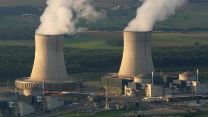 Nuclear energy policy emerges as Queensland election issue