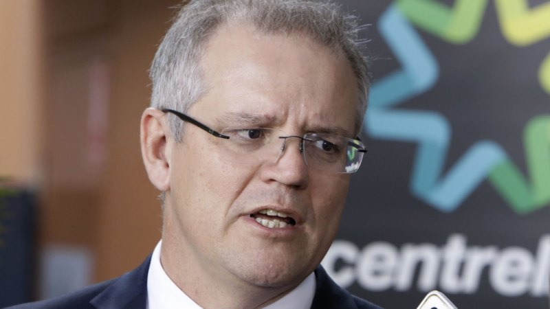 Newstart recipients to have payment cancelled if they refuse drug test
