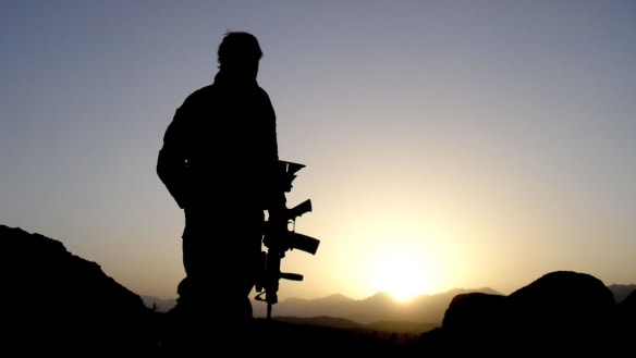 Fresh threat to SAS soldiers assisting war crimes inquiry