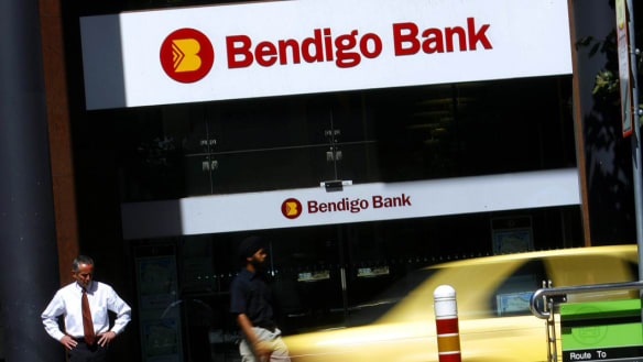 Bendigo lifts profit despite competition