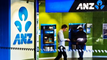 ANZ Bank is under scrutiny from regulators in New Zealand.