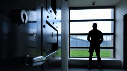 Teenagers sent to adult prisons, as judge cautions on youth justice