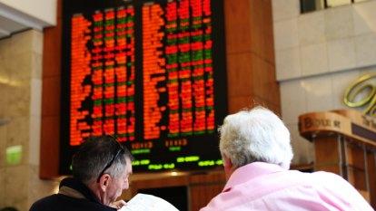 Top Australian CEOs fear further turmoil amid market rout