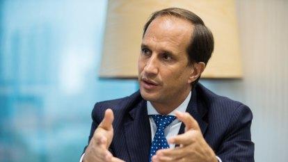 Super reforms hit AMP wealth management arm