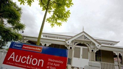 Don't take a punt on property price appreciation