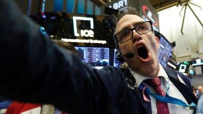 'Groovy mood': ASX jumps on trade, Brexit optimism