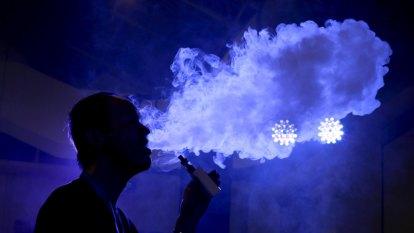 Coroner 'sees conundrum' over legalising liquid nicotine