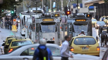 We're not ready yet, but keep congestion tax in mix for planning Melbourne's future