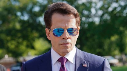 'Trade will be his undoing': Anthony Scaramucci says Trump is pushing US into recession
