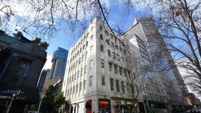 Liberal Party sells headquarters for $37.1m