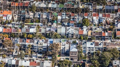 'Liveable and loveable': A new approach to planning for Sydney